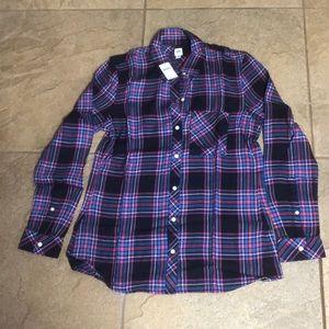 Gap - women's button shirt